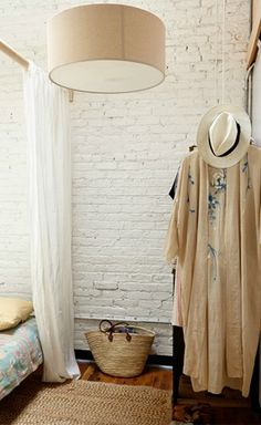 Welcome Home: A Bohemian Loft - Clementine Daily