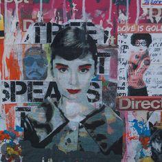 "71 Likes, 2 Comments - LOVE IS GOLD KISS MOI (@cvsh_spray) on Instagram: ""CLOSE UP #Loveisgold #streetartistry #paris #parisstreetart #streetartquotes  #graffitiart #stencil…"""