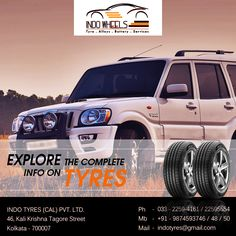 #EXPLORE #THE #COMPLETE #INFO ON #TYRES...