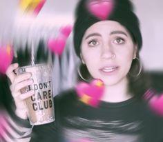 Youtubers, E Photo, Memes, Emoji, Hoop Earrings, Instagram, Icons, Funny, Girls
