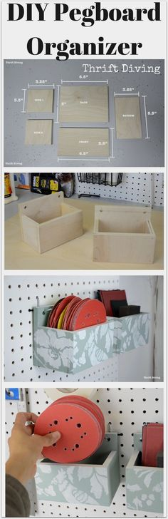 The Ultimate Solution To Garage Organization - Check Out THE IMAGE for Lots of Garage Storage and Organization Ideas. 35264787 #garage #garageorganization