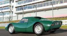 1964 Porsche 904 - Carrera GTS | Classic Driver Market