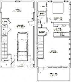 1639 best small woodworking shop floor plans images in 2019 rh pinterest com