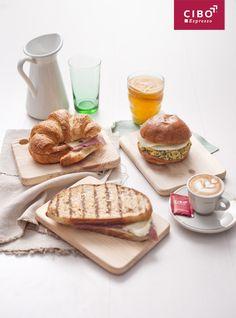 Colazione - Breakfast
