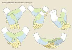 Drawing Base, Manga Drawing, Figure Drawing, Drawing Sketches, Drawing Tips, Anatomy Drawing, Drawing Hands, Hand Drawing Reference, Drawing Reference Poses