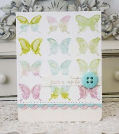 Card by Melissa Phillips