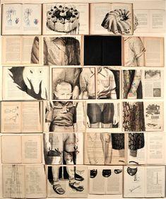 Book Art by Ekaterina Panikanova in art Category