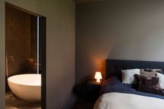 La Branche designed by DMOA Architecten 14 homes inspirations and more visit: www.yourhouseidea.com #bedroom #bedroomideas #bedroomdecor #bedroomdesign #houseidea #housedesigns #interior #house #housedecor