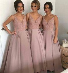 BridalPulse – Top Bridesmaids Dresses on Pinterest   Follow @BridalPulse for more wedding inspiration!