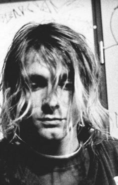 """When Kurt Cobain was alive he was known as the mysterious, quiet rocker. When he died he was known as a depressed drug addict. Kurt Cobain didn't use drugs because the drugs used him. I don't think anyone who knew him personally saw him the way the media portrayed him... Don't listen to what you might have heard from the media. Kurt Cobain loved every single fan he had. He just couldn't deal with being put on a pedestal that he was constantly afraid of falling off of."" -Danny Goldberg…"