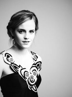 """The less you reveal, the more people can wonder."" {Emma Watson}"