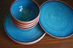 More pottery ideas...