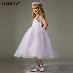 16.69$  Watch now - http://alief6.shopchina.info/go.php?t=32706362593 - Kids Dresses for Girls Wedding Lace Princess Dress Girls Ball Gowns Children Teenager Girls Clothing Toddler Dress 2-14Y Costume  #buychinaproducts