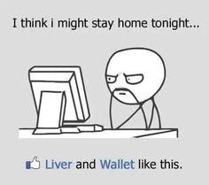 Weekend decisions...