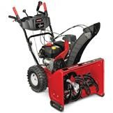 """Shop Snow Removal Equipment...Craftsman 26"""" 208cc* Dual-Stage Snowblower w/ EZ Steer.   * $859.99 Click Open To See !"""
