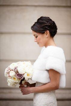 bodas de invierno EDISEE La boda con Diana Feldhaus www.edisee.com