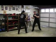 Jeet Kune Do: Defense - Part 5/6 - Full DVD - YouTube