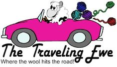 The Traveling Ewe | Day Trips / Yarn gatherings & Events!