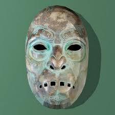 Death Eater Mask!