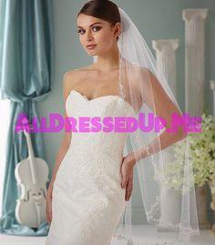 Berger - 9875 - All Dressed Up, Veil