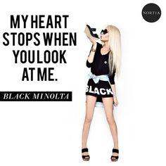 Black Minolta visit www.nortia.shoes #smartlooks #wedges #fashion # leathershoes #street