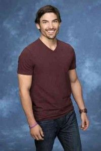 Jared from The Bachelorette 2015