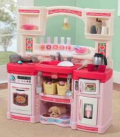 Kids\' Gear and Products | Minnie mouse, Mice and Kitchens