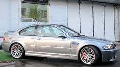 Bmw 3 E46, E46 M3, Bavarian Motor Works, Bmw Cars, Car Manufacturers, My Ride, Dream Cars, Bmw Vehicles, Vroom Vroom