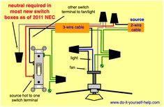 extractor fan wiring diagram Tips in 2019 Extractor