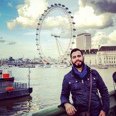 London and more London! #muchamochila #londonstyle #london #londres #bigeye