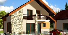 Un românaș a inventat casa care se construiește în doar 6 zile, perfect izolată si mult mai ieftină! Trebuie să vezi asta! – Happy News