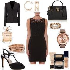 De Bijenkorf Styleboard - Beautiful black-rose #bcare #bijenkorf