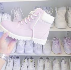 Im gonna love this site!Check it's Amazing with this fashion Shoes! get it for 2016 Fashion Nike womens running shoes Custom Nike Roshe Run iD Timberlands Shoes, Timberland Boots, Fashion Mode, Fashion Boots, Style Fashion, Fashion Black, Cute Boots, Nike Shoes Outlet, Dream Shoes