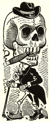 Los grabados de José Guadalupe Posada