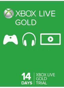 Xbox Live Gold 14-Days Trial Code GLOBAL - G2A.COM