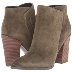 GUESS Hardey Women's Dress Boots ($149) ❤ liked on Polyvore featuring shoes, boots, ankle booties, ankle boots, platform ankle boots, short boots, high heel boots, platform bootie and pointed toe ankle boots