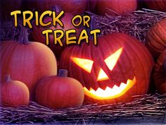 We've got your trick or treat times right here, Ohio!