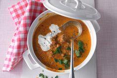 Ajvar-Suppe 1