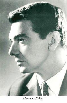 Gábor Miklós