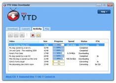 YTD Video Downloader PRO v5.8.3 DC20170511-F4CG  DOWNLOAD: https://warezator.net/ytd-video-downloader-pro-v5-8-3-dc20170511-f4cg/