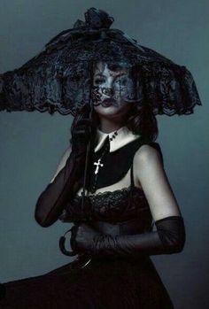 Art Photography, Fashion Photography, Dark Beauty, Amanda, Goth, Fine Art, Photographs, Bunny, Sugar