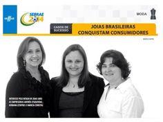 Designers da VIKX Joias Contemporâneas. www.vikxdesign.com.br