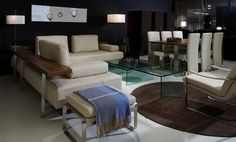 Rolf Benz - Design Living