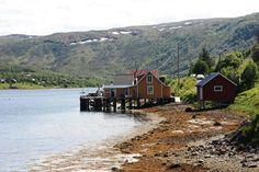 Nabij Sommarøy