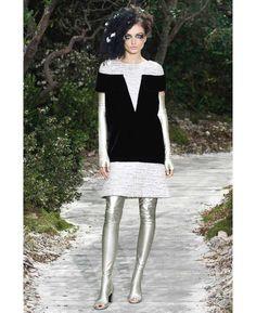 Неделя высокой моды в Париже: Chanel, Buro 24/7