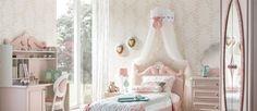 Kız bebek odası Alfemo Mobilya Genç Odası Takımları