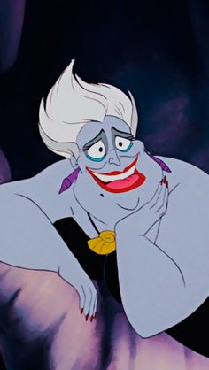 """Ursula from """"The Little Mermaid"""" wanted Ariel's voice because she thought she couldn't win Eric's heart without it. What would she want to take from you?"""