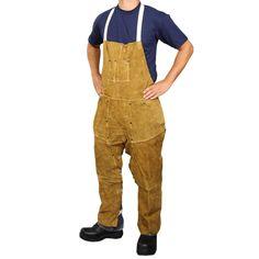 safety leather welder s split leg apron more leg apron leather welder ...