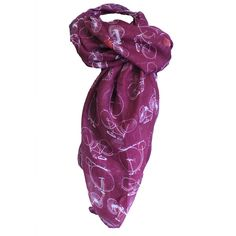 Countrylife Scarves - Bicycles | Hip Angels#Scarves_Wholesale #Wholesale_Scarves #Elemental_Scarves #Bicycle_Scarves #Quality_Scarves