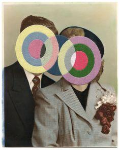 © JULIE COCKBURN, Honeymoon Period 7, 2015. Courtesy of Flowers Gallery (London & New York)